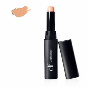 ELF Cream Lightweight Concealer .11 Oz CHOOSE YOUR SHADE 83171 Ivory 83172 Beige
