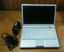 Asus Eee Pc Series 701 Netbook With Charger - AS IS (for parts or repair only)