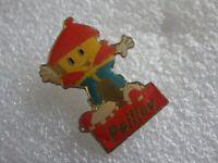 Pin's vintage collector pins collection publicitaire paillou LOT PG052
