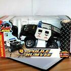"Vintage 1999 Fast Lane Police Hummer Humvee Radio Control with remote Toys""R""Us"