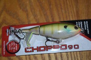 Berkley Choppo 90 Topwater Fishing Lure  (MF Bluegill) NIP