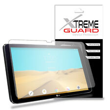 Genuine XtremeGuard Screen Protector For LG G Pad X 10.1 Tablet (Anti-Scratch)