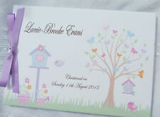 Handmade Baby Christening Products