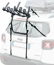 Aurilis Heckträger Fahrradträger Adventure 619 kompatibel mit Ford Focus (5 Türe