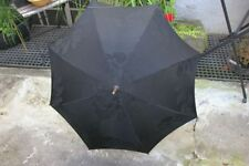 Alter dekorativer Schirm Regenschirm , 1930er Jahre