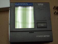 ELCONTROL ENERGY DIGITAL POWER METER 220V , VIP96