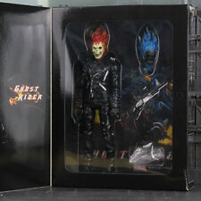"""Ghost Rider Marvel Legends  Action Figure Hot Collection 9"""" New With Box Toy"""