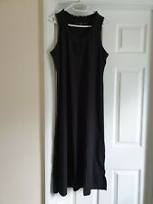 """Dress Shirt""""Pretty Secrets""""Black White Color Size:16/18 (UK)Eur 44/46,US 12/14"""