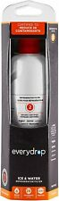 AUTHENTIC Every DROP Ice & Water Refrigerator Filter  Whirlpool Drop2 BRAND NEW