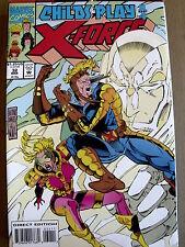 X-FORCE n°32 1994 ed. Marvel Comics   [SA11]