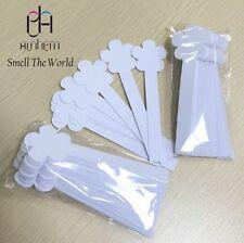Ashem STW 380g 300 strips flower shape blank fragrance strips, 50pcs/bag, 6 bags
