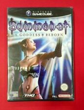 Pal version Nintendo GameCube Summoner a Goddess Reborn
