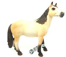 X4) Schleich (13806) Mustang Stute Pferd Pferde Schleichpferde