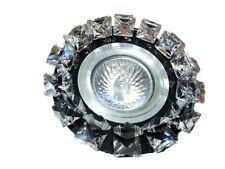 Lampadari da soffitto del salotto in cristallo GU10