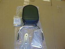 KAWASAKI Genuine Accessory #K53043-062 NEW Passenger Backrest Vulcan Classic