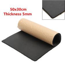 UK 5mm auto isolamento acustico fonoassorbente Isolamento schiuma acustica tappe