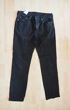 Jeans Levis 541 Negro W33 L34 o 34x34