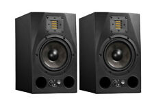 "Adam Audio A7X 7"" 150W Active 2-Way Studio Monitor (Pair) NEW"