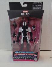 Marvel Legends: Deadpool Back in Black Action Figure (2018) Hasbro New