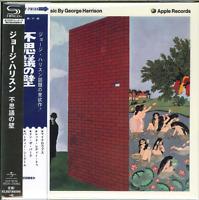 GEORGE HARRISON-WONDERWALL MUSIC-JAPAN MINI LP SHM-CD Ltd/Ed G00