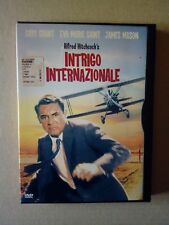 INTRIGO INTERNAZIONALE (1959) DVD (Edizione Snapper) RARO