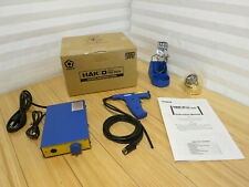 American Hakko Products Desoldering Rework Station Tool FM2024-01 70W