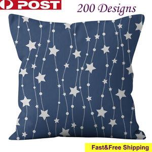 Cushion Coves Outdoor Indoor Abstract Sofa Pillow Home Decor Party Theme Ocean