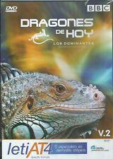 DISCOVERY DRAGONES DE HOY VOL.2