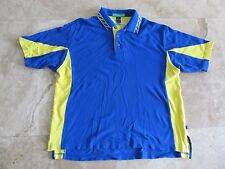 Mens size XL GolfKnicker.com polo, golf shirt
