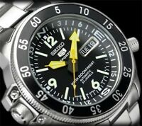 Seiko Men's Automatic Diver's SKZ211J1
