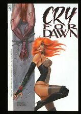 Cry For Dawn #2 NM 9.4