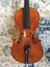 Beautiful full-size violin (body 355mm). Excellent condition. Unlabeled