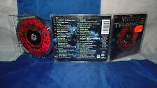 2CD  DJ Tomcraft* – Mystery Trance Vol. 3 - Ariola - Hardtrance Hardhouse