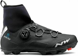 Northwave Raptor Artic GTX Carbon Size 43 10.5US