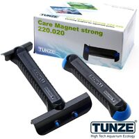 "TUNZE Care Magnet Strong 0220.020 - Aquarium Thick 1/2"" TO 3/4"" Glass Cleaner"