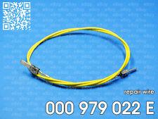 Audi VW Skoda Seat repair wire 000979022E
