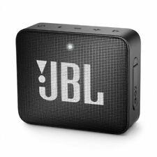 JBL Go 2 JBL Altoparlante Portatile con Bluetooth - Nero