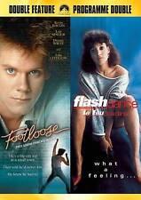 Footloose/Flashdance (DVD, 2011)