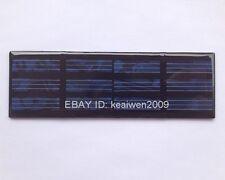 5pcs 3V 100mA 0.3W epoxy solar panel mini solar panel solar power PCB charge new