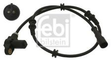 Sensor, wheel speed 1612694 For OPEL Vectra B Saloon,J96,1.6 GL,F19),82 PS 1.8 i