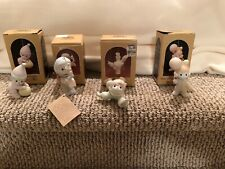 precious moments ornaments christmas