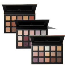 Milani Gilded 15 Shade Eye Shadow Palette Variety - Gold, Nude or Twilight