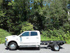 2021 Ram 3500 Limited 2021 Limited New 6.7L I6 24V Automatic 4WD