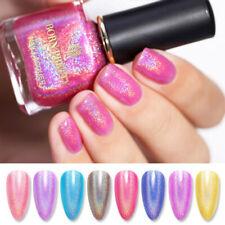 BORN PRETTY 6ml Holographicss Nail Polish Glitter Shimmer Nail Varnish