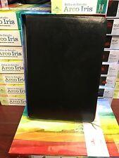 NVI Santa Biblia Letra Gigante by Zonderva piel indice