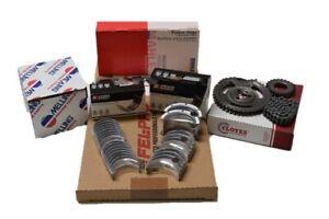 Dodge 273 basic engine kit 1964-69 rings gaskets rod main bearings timing OP CB