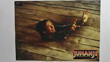 (Z146) Aushangfoto - JUMANJI #10  Robin Williams