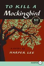 TO KILL A MOCKINGBIRD - LEE, HARPER - NEW PAPERBACK BOOK