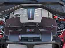BMW E70 X5M E71 X6M V8 4.4 Motor S63B44A Moteur Engine 555 PS Motore S63