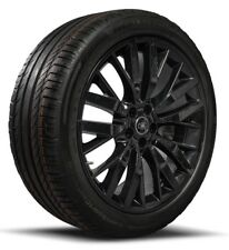 """Genuine Range Rover Sport SVR 22"""" Inch Alloy Wheel with Continental Tyre x1"""